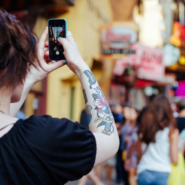 Smartphone, o seu companheiro de todas as horas